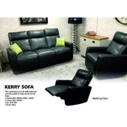 kerry recliner sofa