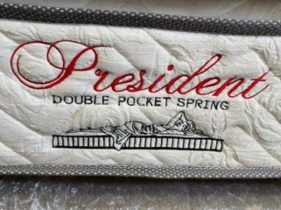 president mattress